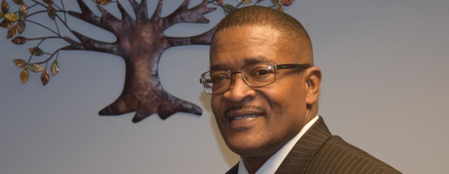 Mr. Tony Ingram, Program Director for Charleston Child Care and Learning Center