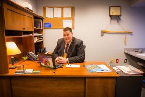 Daniel Blevins, Managing Partner