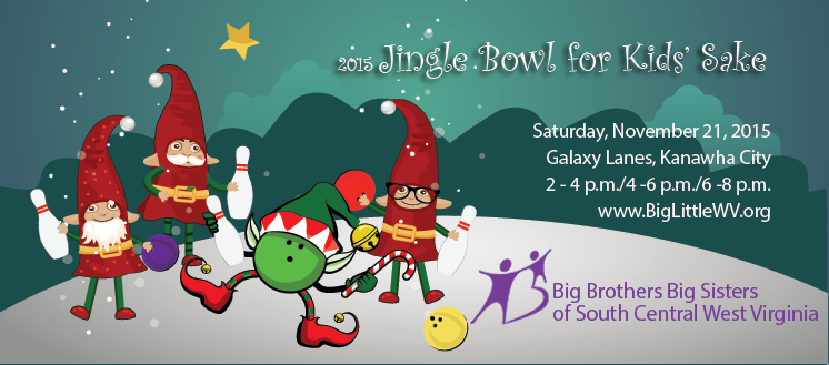 BBBS Jingle Bowl