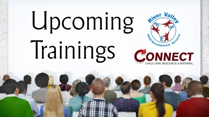 Connect Trainings